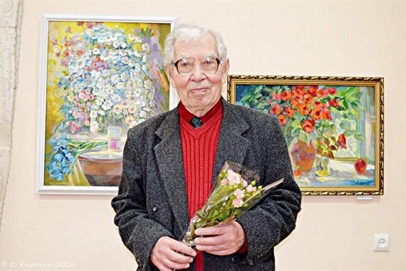 Валерій Жаворонков