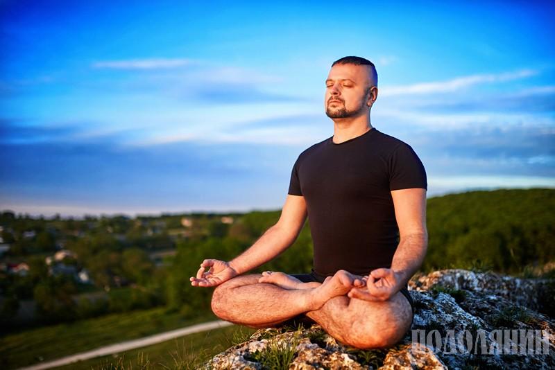 Медитація - шлях до пізнання себе