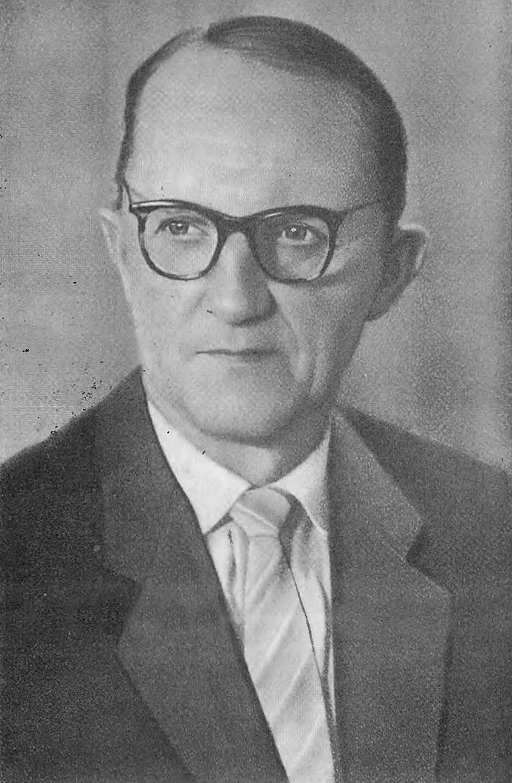 Семен Дмитрович Скляренко
