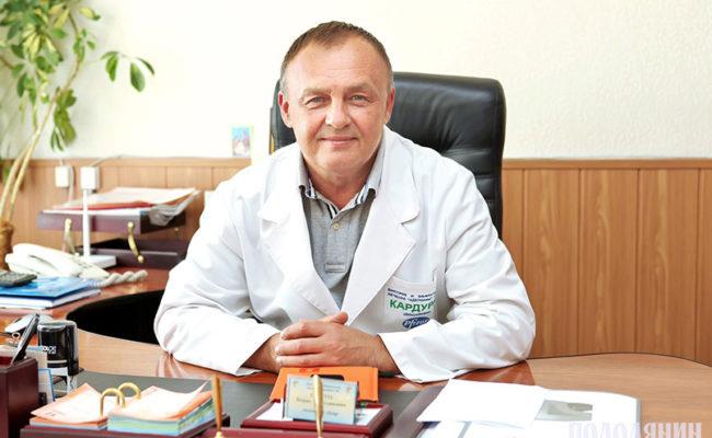Борис Цвігун