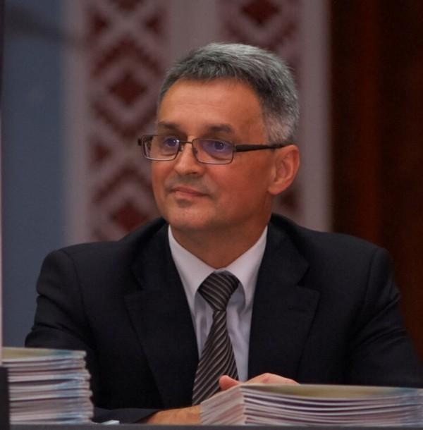 Борис Коваленко