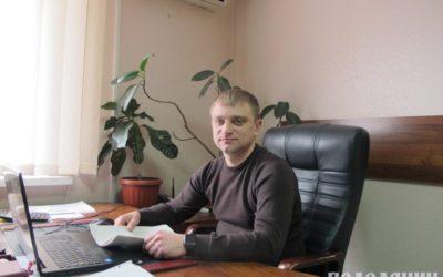 Антон Лобунько