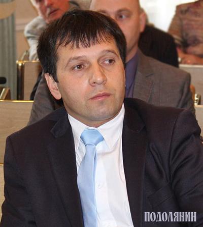 Олександр Бабчинський