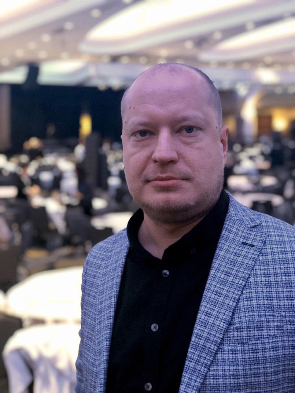 Валерій Каспров
