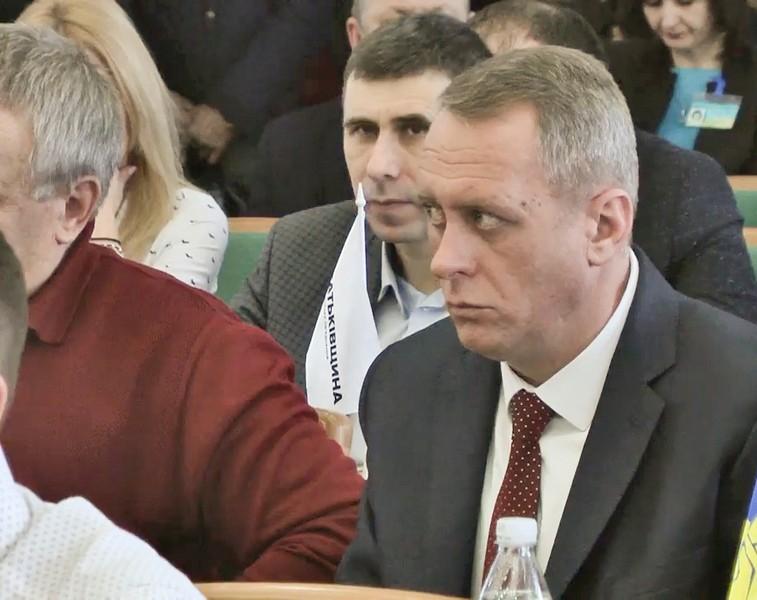 Володимир Маліновський