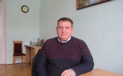 Петро Безвіконний