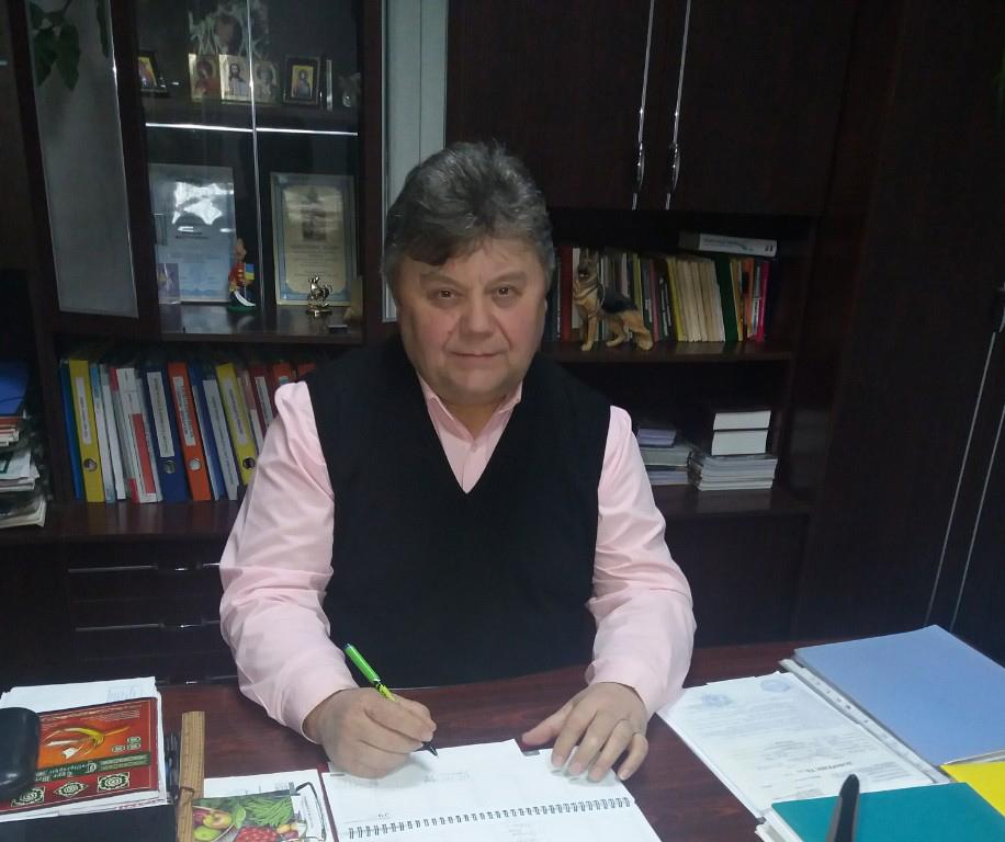 Іван Прокопов