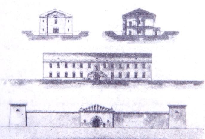 «В'язничний замок»