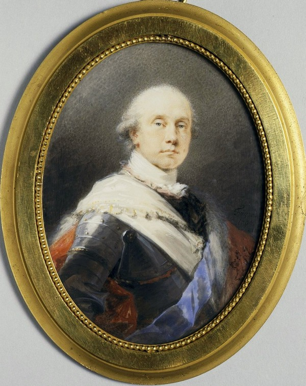Шарль-Анрі-Отон де Нассау-Зіген
