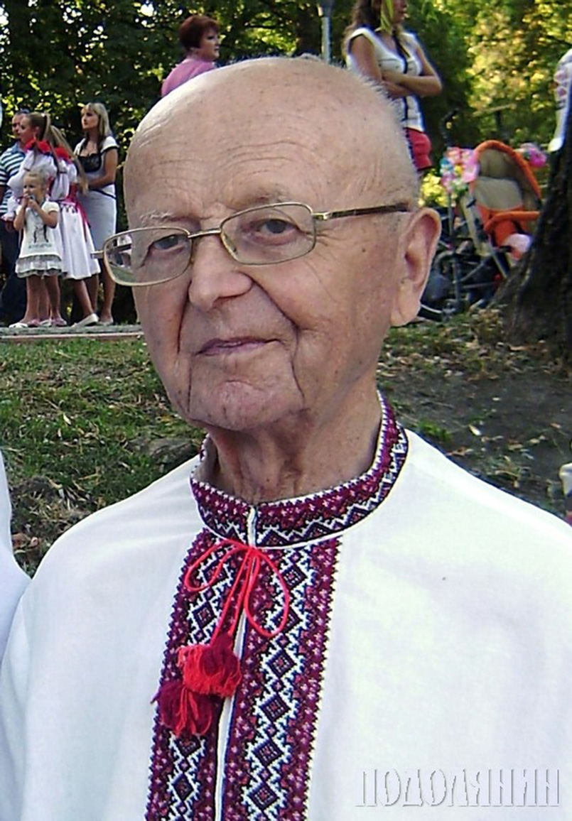 Борис КУШНІР