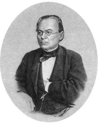 Віктор Іпатійович Аскоченський