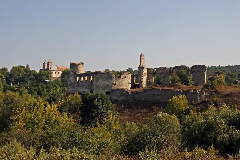 Панорама пам'яток Сидорова