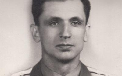 Павло Макарський