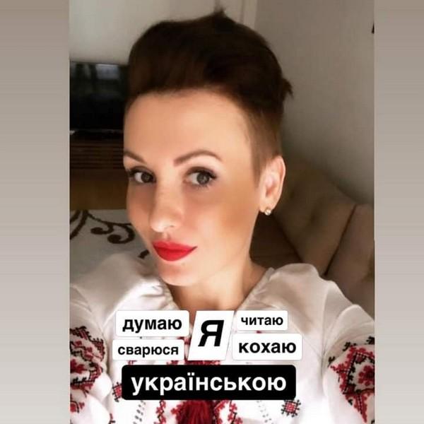 Українську мову не знищити