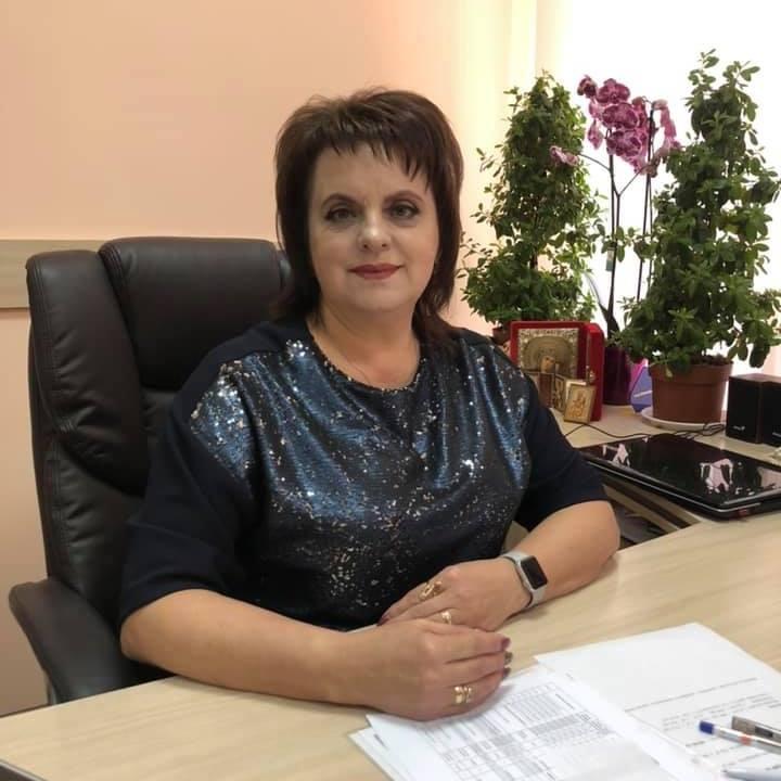 Веліна Заяць