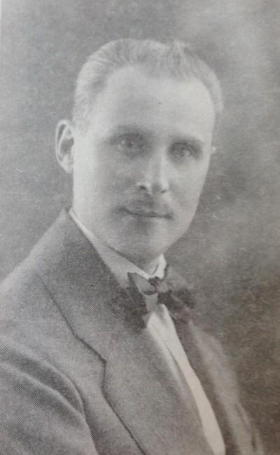 Георгій Лукомський