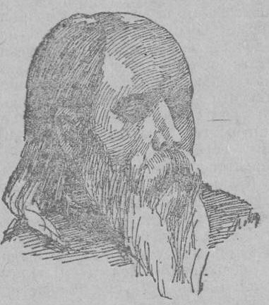 Священник Бродовський