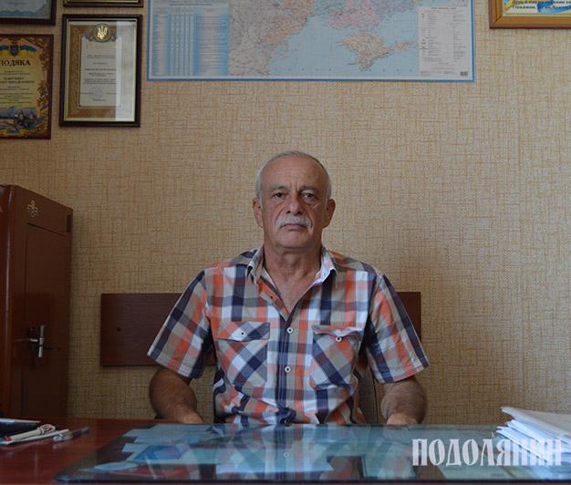 Віктор Хавруняк