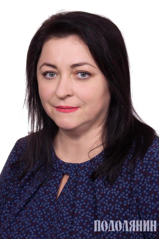 Тетяна Кузняк