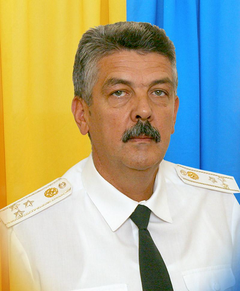 Олександр Рощук. Фото Iгоря Ткачука