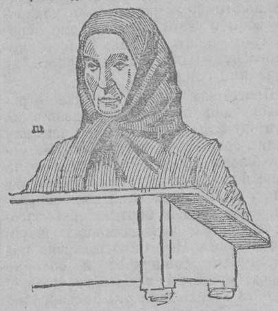 Пророчиця Ярина Зінківська