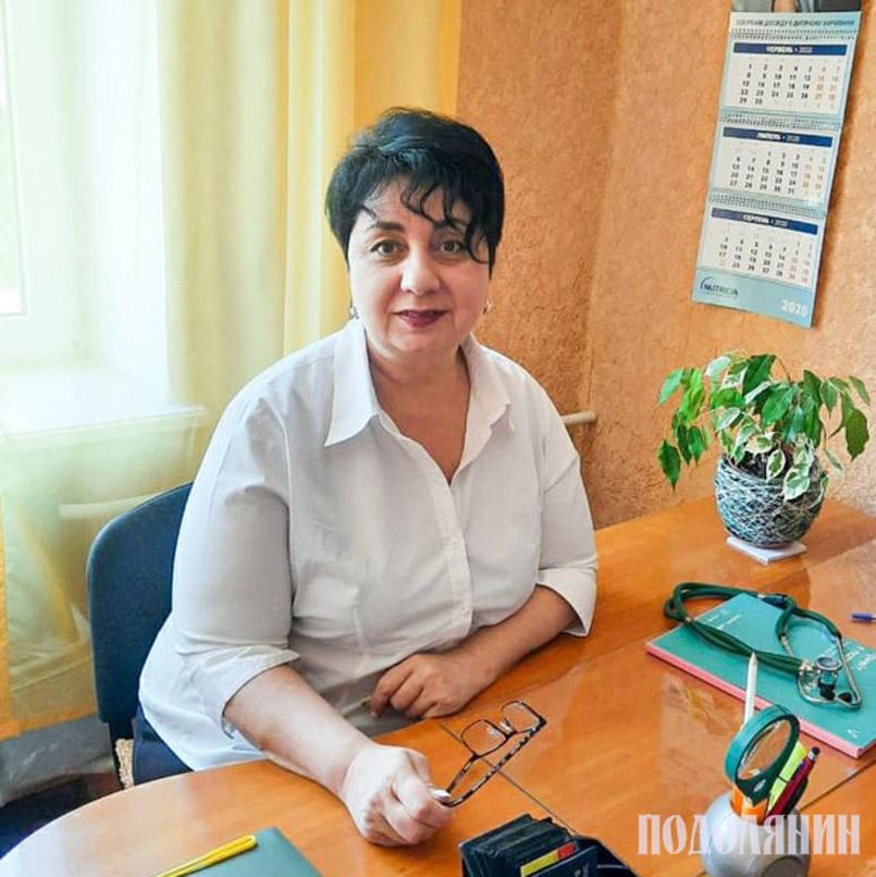 Ніна Веліані