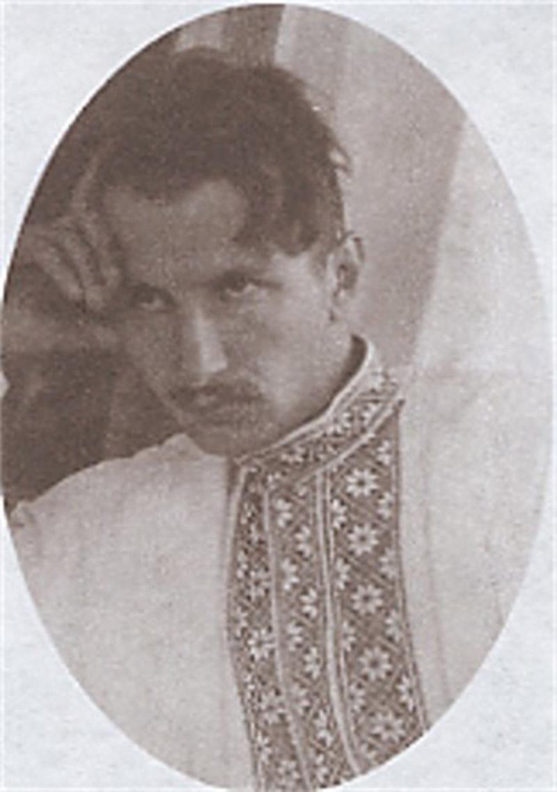 Левко Чикаленко