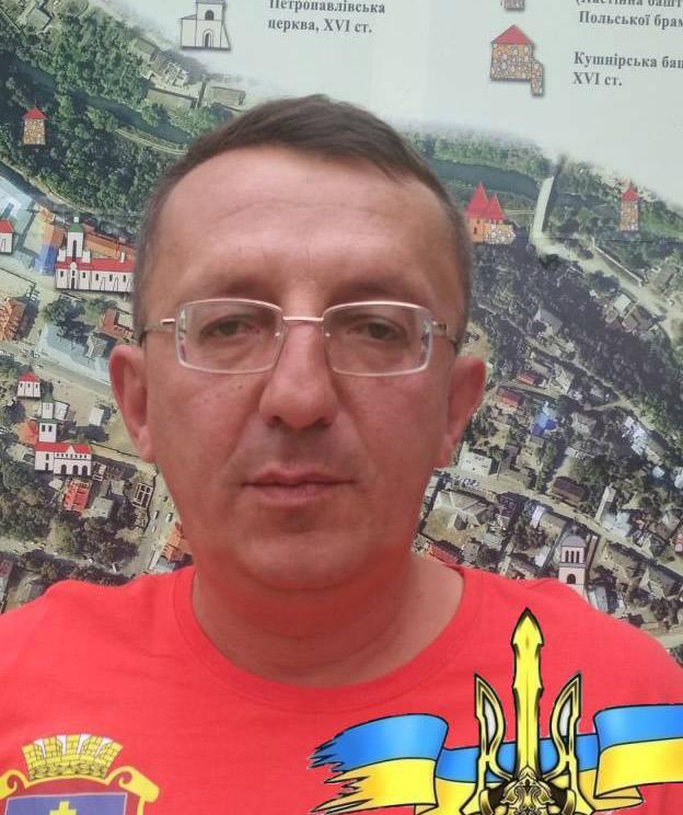 ПЕТРОВСЬКИЙ Олег Степанович
