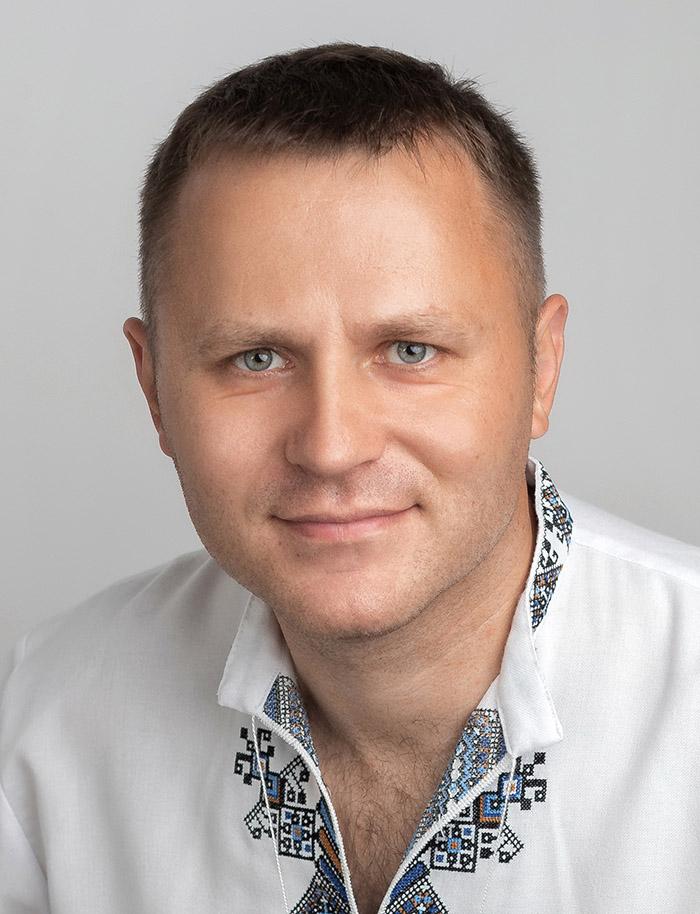 ПОСІТКО Михайло Володимирович