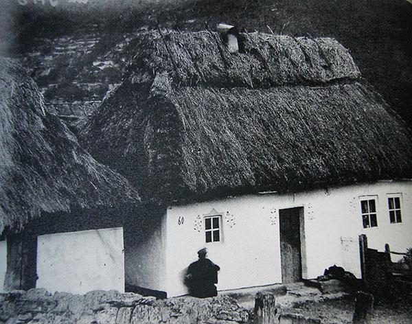 Панівці, 1924 р. Фото Павла Жолтовського