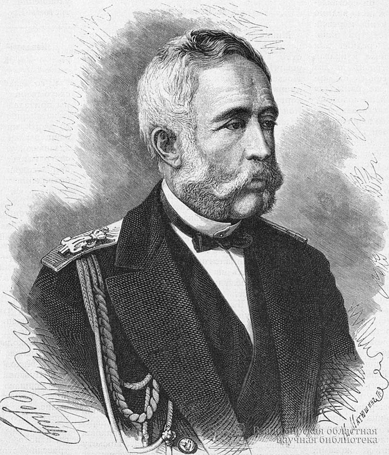 Володимир Єгорович Анненков