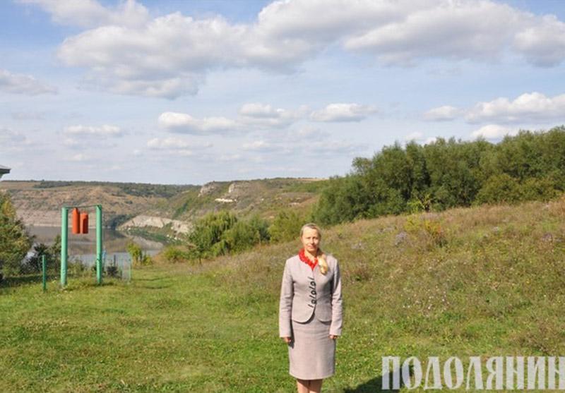 Оксана Говоровська