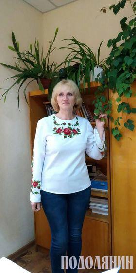 Тамара Григоришена