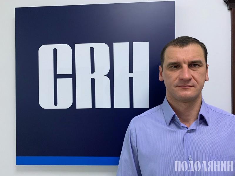Андрій Годованюк
