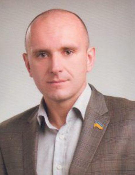 Сергій САМСОНЮК
