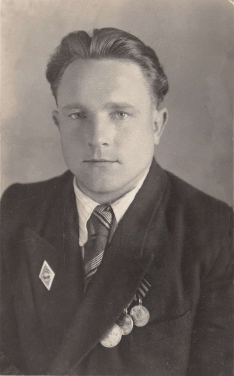 Андрій Піщук