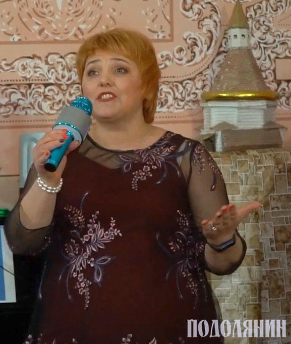 Жанна Мадич