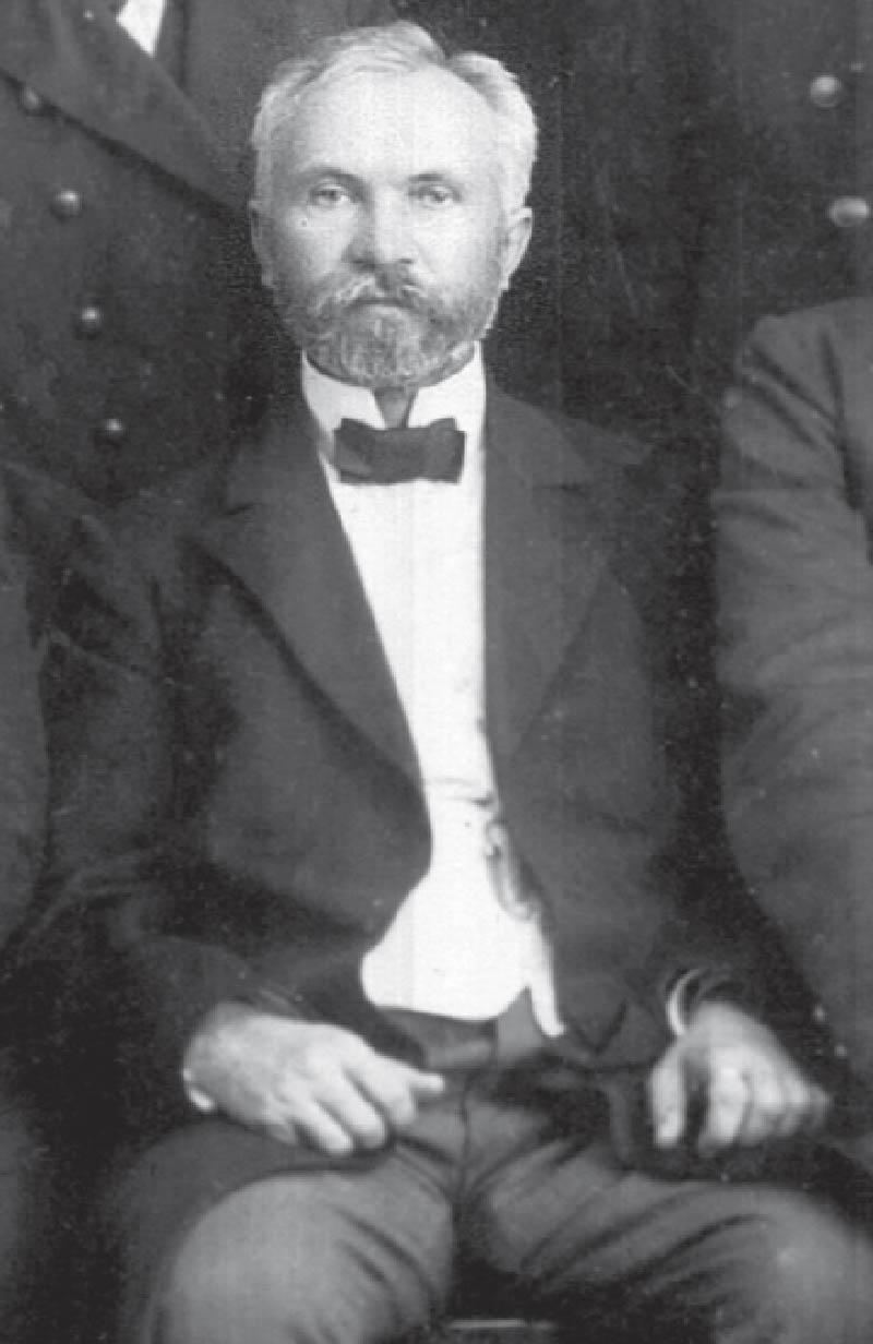 Георгій Михайлович Горшков