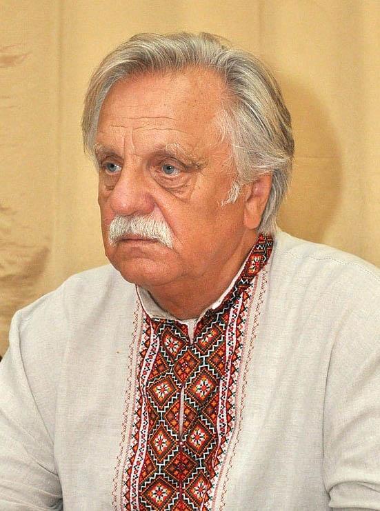 Микола Горбаль