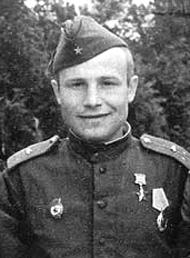 Петро Барабанов