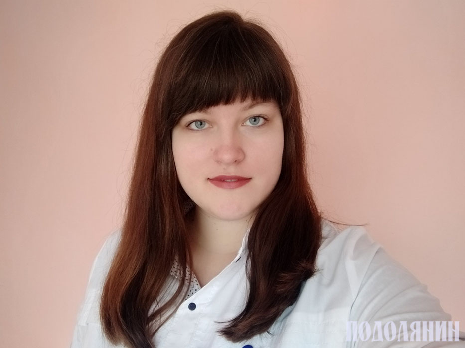 Оксана Котульська