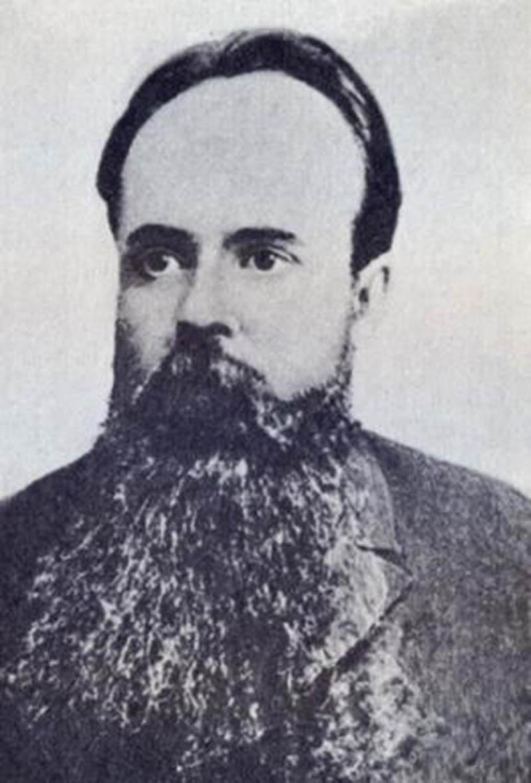 Григорій Мачтет