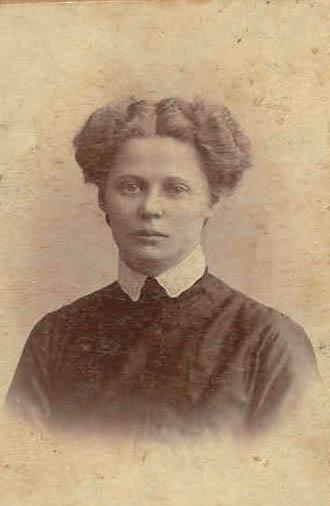 Зінаїда Сулковська, Москва, 1911 рік