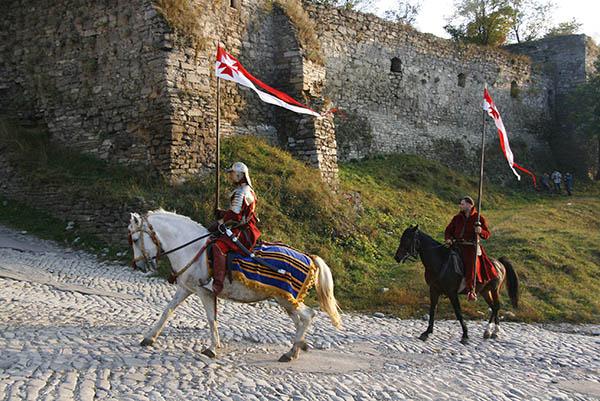 У Турецького бастіону є шанс потрапити до «Великої реставрації»