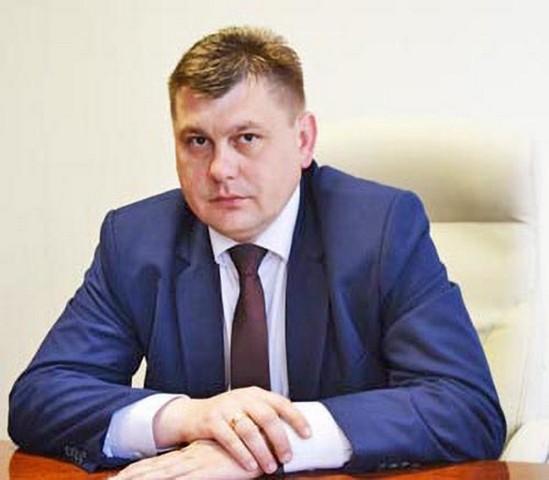 Олександр Валентинович ГОНЧАР