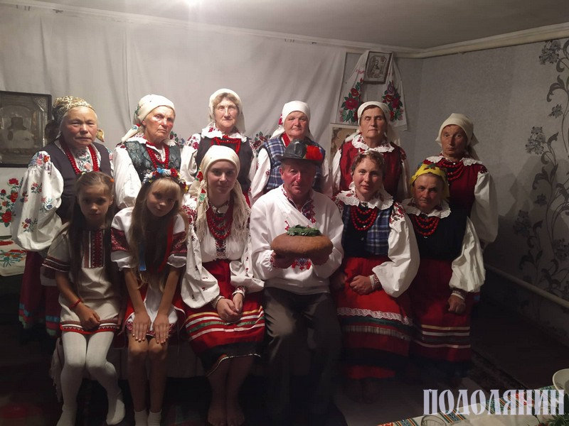 Аматори села Супрунківці