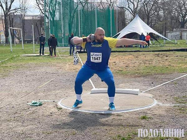 Ігор Мусієнко