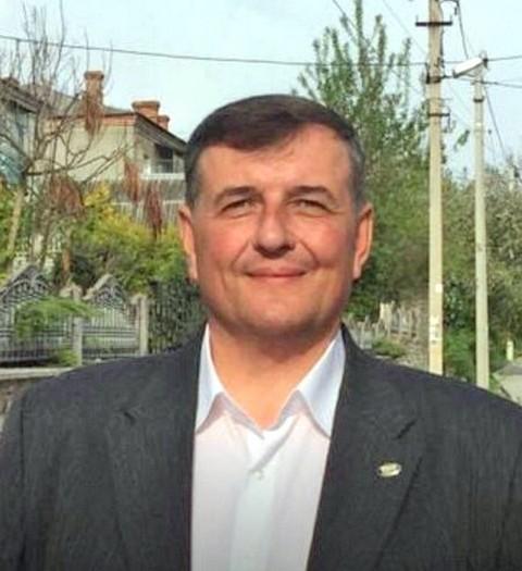 Петро МОСЕНДЗ