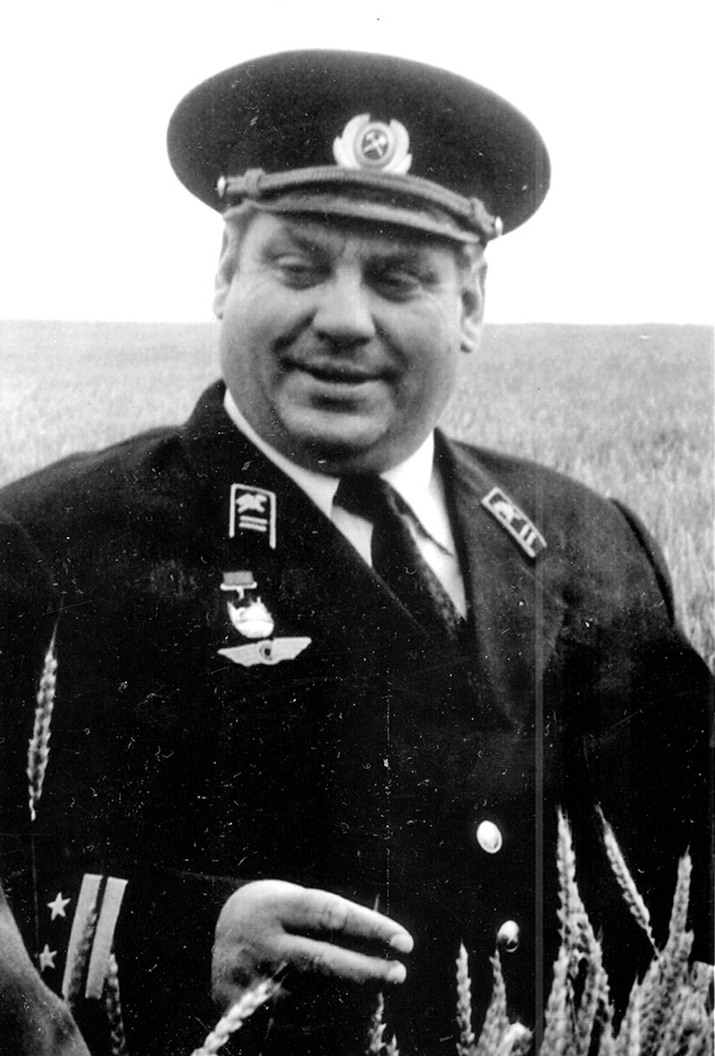 Валентин Ратушняк