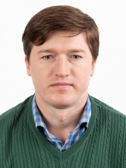 Мирослав СМОТРОВ